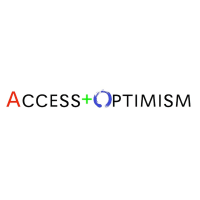 Zen Doughboy - Home Page - access+optimism logo