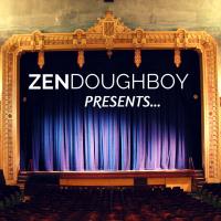 Zen Doughboy - Home Page - Zen Doughboy - Presents cover A