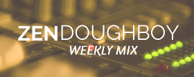 Subscribe to the Weekly Mix. New Episode on Sunday.