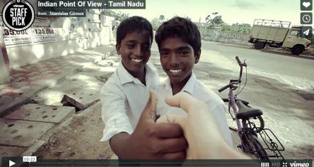 zen doughboy media - pic - screenshot of Indian Point of View by Stanislas Giroux