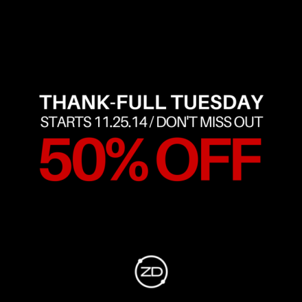 Thank-Full Tuesday 2014